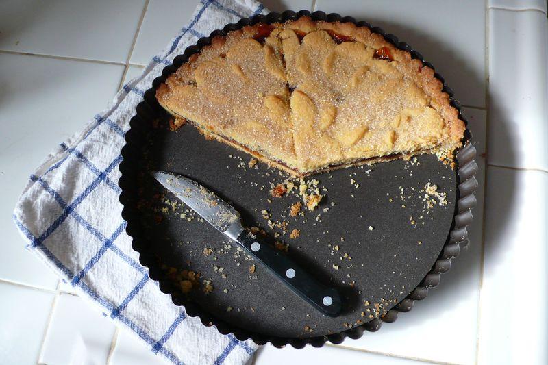 Fake pie
