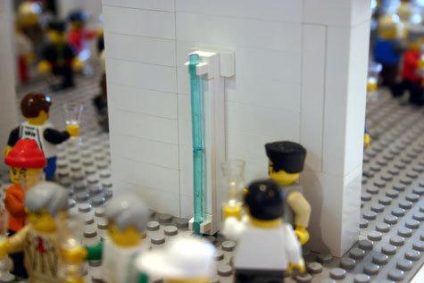 Legoflavin